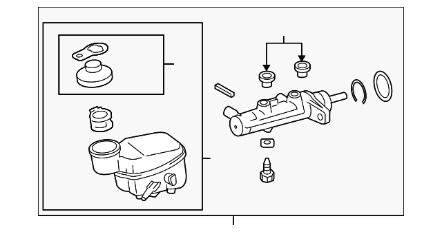 b1eaa0864bd5fba354b1903602801717 toyota master cylinder 47201 52652 mike erdman toyota