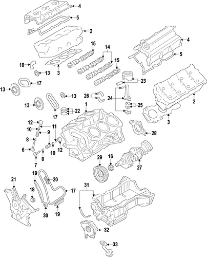 Code p0024 | P0014 CHEVROLET Exhaust Camshaft Position System