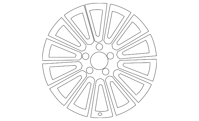 2015 2018 mercedes benz amg multi spoke wheel 48 3 cm 19 inch 218 2011 Mercedes SL 2015 2018 mercedes benz amg multi spoke wheel 48 3 cm 19 inch 218 401 11 00 7x21 mb parts center