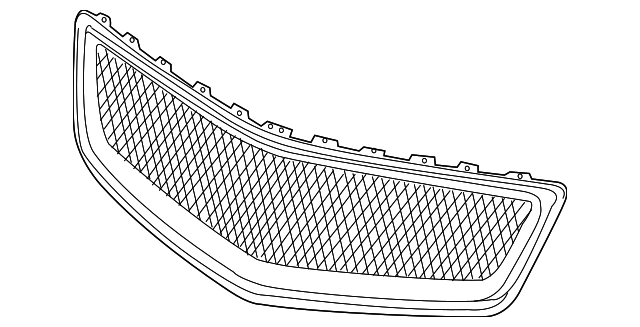 grille-rad lwr
