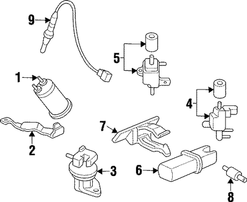 2000 Mercedes Benz Ml320 Wiring Diagrams