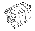 Alternator - Nissan (23100-3RZ1ARE)