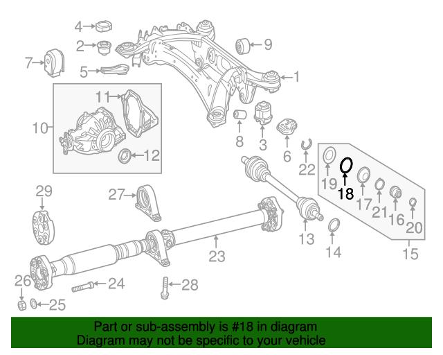 Seal mercedes benz 003 997 25 48 shop mb bmw for Mercedes benz parts online shop