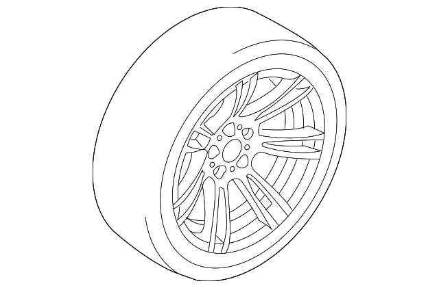 wheel  alloy