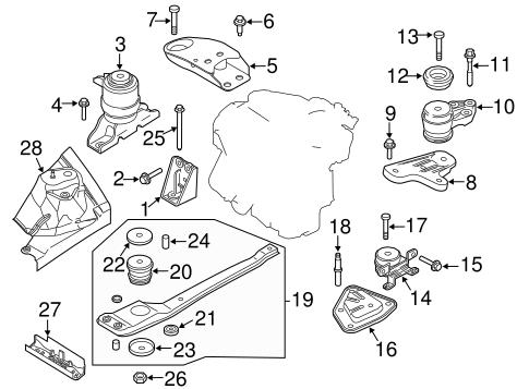 Cool 2001 Buick Lesabre Motor Mount Diagram Wiring Schematic Basic Wiring 101 Akebwellnesstrialsorg