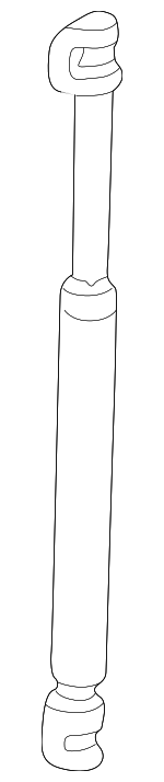 Lift Cylinder, Left, Right