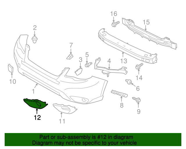Forester SF Drosselklappenstellung Blue Print Subaru Impreza GC,GF Sensor