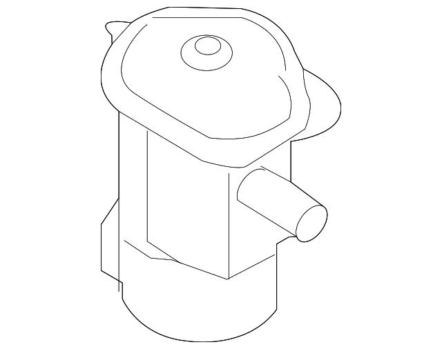 vapor filter