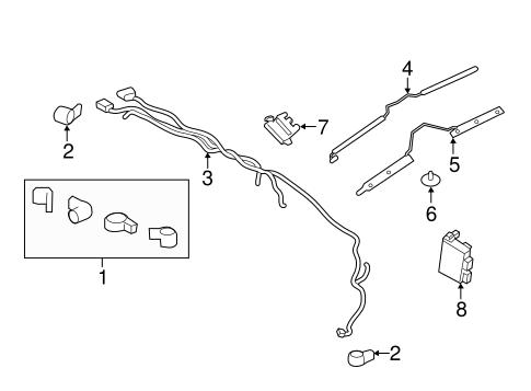 ford f450 radio wiring diagram ford f wiring diagram 2007 f450 trailer ~ wiring diagram ... #6