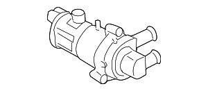 Water Pump - Honda (19200-RBC-013)