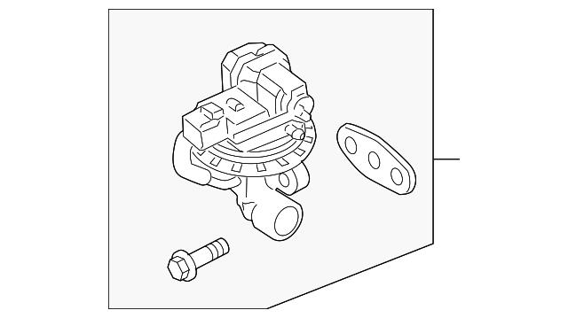 2006 land rover lr3 purge valve