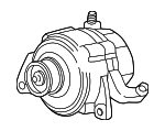 Alternator - Mopar (5170749AA)