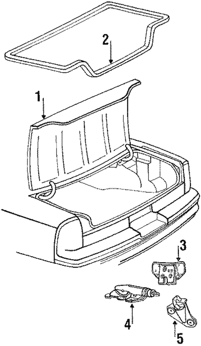 1993 Buick Regal