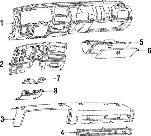 1985 chevrolet k 5 engine diagram 75 k 5 wiring diagram