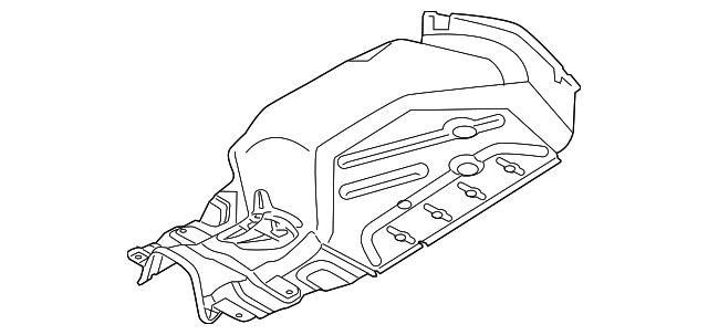 tank shield