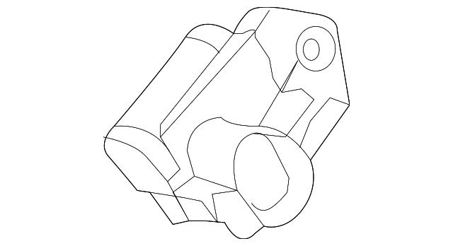 Fiat 500 Arm Rest