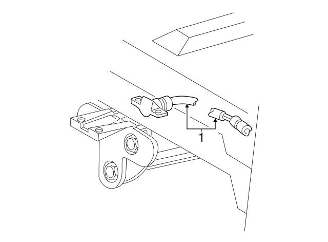 Ford Pcv Valve Location 1995 Aerostar 4 0l