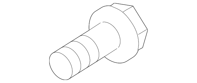 Genuine Toyota Connector Pipe Gasket SU003-01110