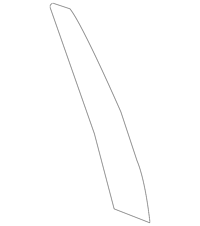 2014 Scion Iq Transmission: Tape - Subaru (64177AJ01A)