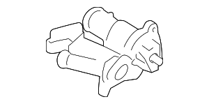 Thermostat Unit - Ford (BM5Z-8592-C)