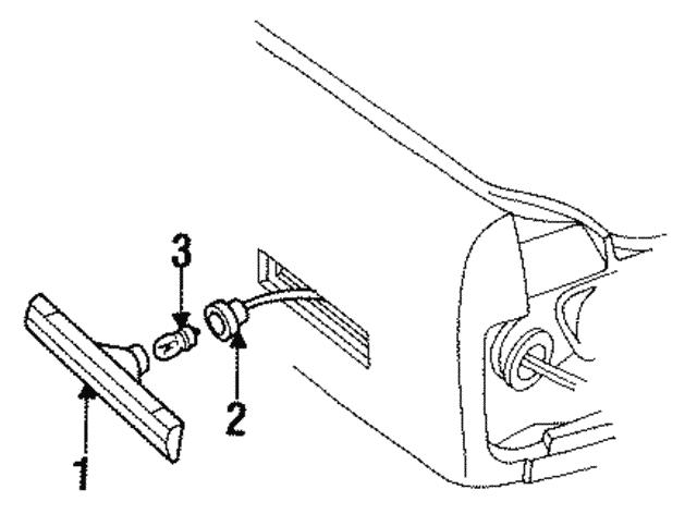 1984 2005 Gm Socket Wire 12083007