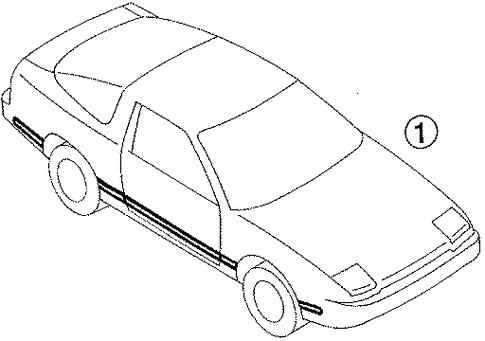 S13 Wheel