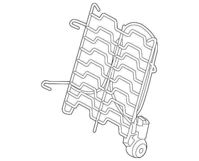 Mazda 6 Lights 2018