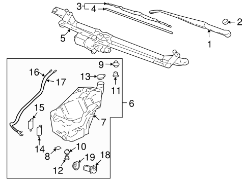 module for 2006 buick rainier|15878429 : gm parts direct ... 2006 buick rainier engine diagram 2004 buick rainier fuse diagram wiring schematic