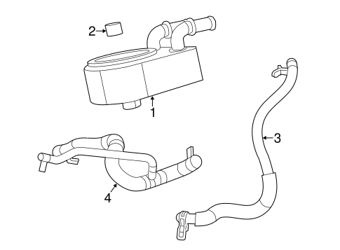 jeep wrangler oil cooler with Oil Cooler Scat on RepairGuideContent also Oil Cooler Scat moreover Auto Engine Adapter Kit furthermore Dodge Ram 1500 Oil Filter Location Diagram together with P 0996b43f80377659.