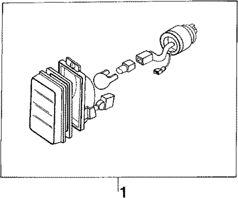 Infiniti G35 Speaker Wiring Diagram