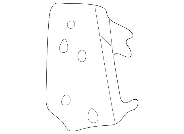Fan Shroud Adjuster