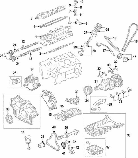 engine for 2014 jaguar xj
