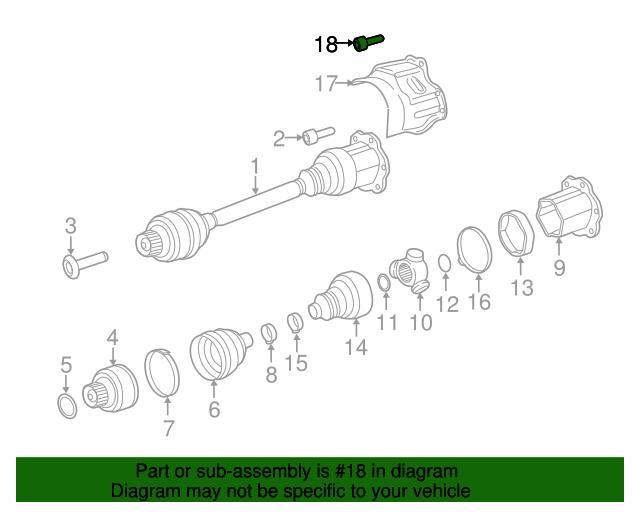 Heat Shield Screw Porsche N90415405: Porsche 904 Engine Diagram At Executivepassage.co