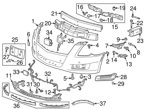 on xts wiring diagram