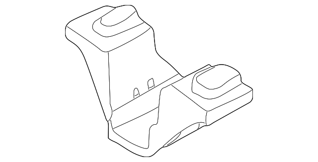 steering column support bracket