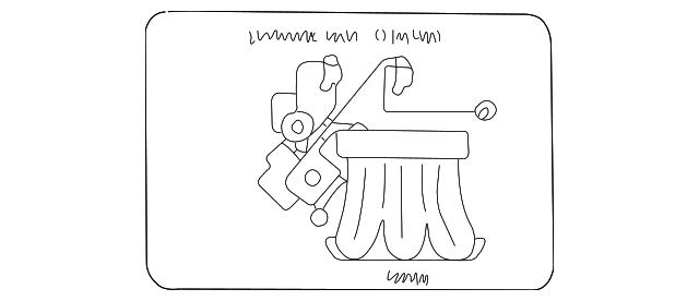 vacuum diagram Hyundai Serpentine Belt Diagram