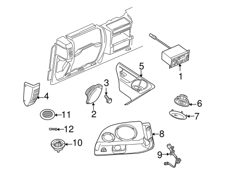 Sound System For 2002 Jeep Wrangler
