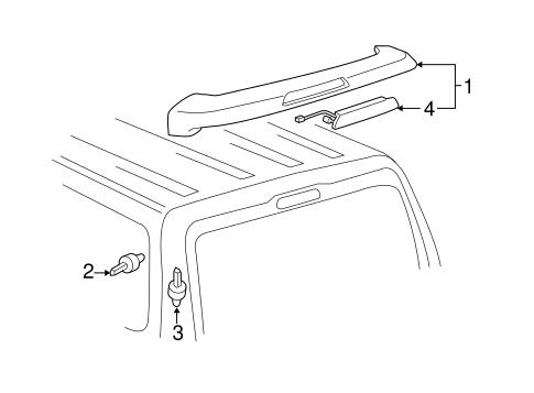 Scion Xb Fuse Box Diagram