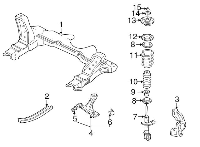 Engine Cradle