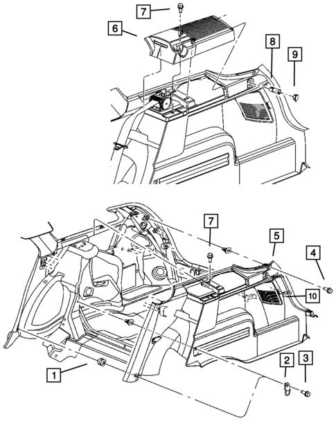 1959 Willys Cj5 Wiring Diagram