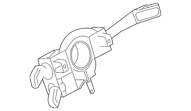 multi-function switch