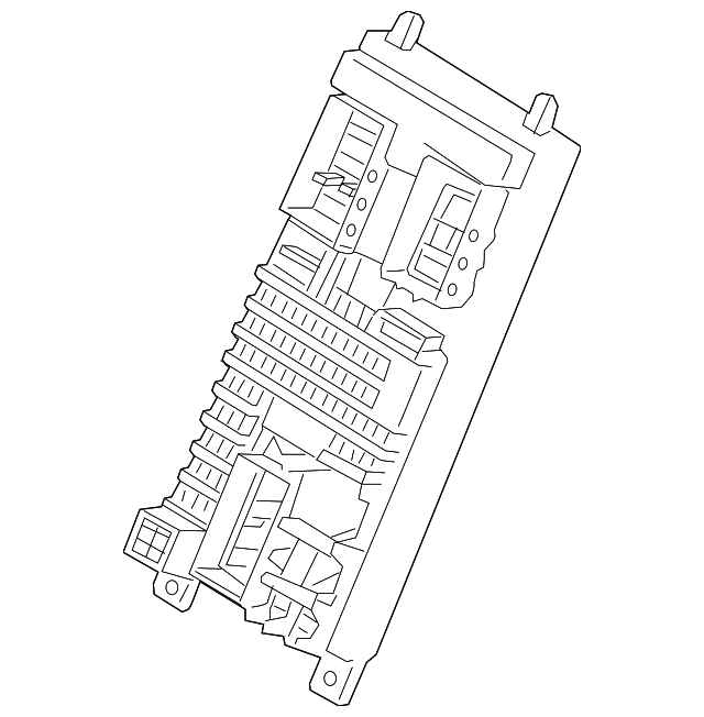 Land Rover Lr2 Fuse Box Location