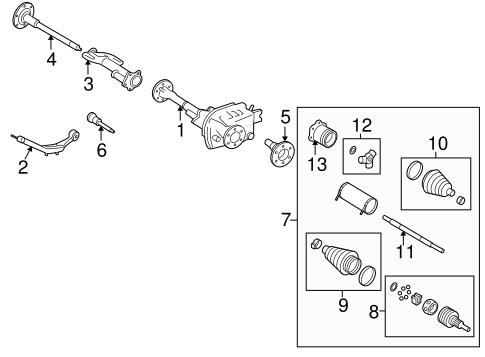 55 Chevy Steering Column Wiring Diagram