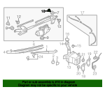 Linkage Assembly Collar
