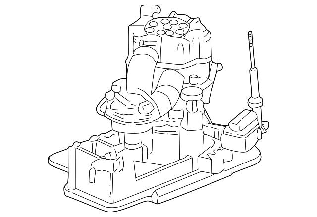a i r pump gm 12568324 gmpartsdirect 2008 3.5 V6 Pontiac Engine Diagrams manufacturer gm