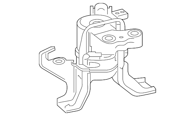 Side Mount Assembly