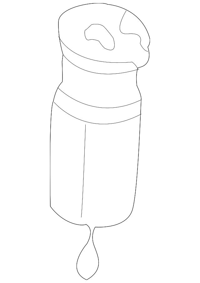 fuel pump 19332109