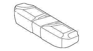 2007 Chrysler Aspen Engine Wiring Diagram moreover Kia Seat Cover 891703f700718 further Colour swatch kia 2006 furthermore Rear Seat  ponents Scat together with T7697884 2005 kia spectra blower dont  e. on black kia amanti