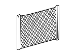 Cargo Net - Mercedes-Benz (203-810-00-49-7E53)
