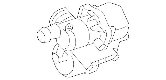 2007 2016 Mini Leak Detect Pump 16 13 7 193 479